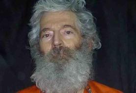 آمریکا: رابرت لوینسون احتمالا در زندان ایران مرده است