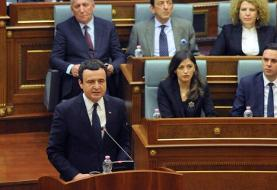 کرونا عامل انحلال دولت کوزوو