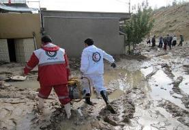 استاندار: راه ارتباطی ۱۵۰ روستای سیلزده بازگشایی شد
