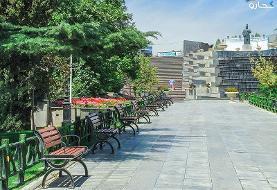 پارکهای تهران تعطیل شدند