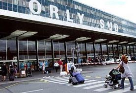 فرانسه به دلیل شیوع کرونا فرودگاه «Orly» را میبندد