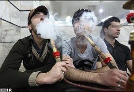 ماجرای عرضه مواد دخانی با اسانس های خاص/تنباکو با طعم گیلاس