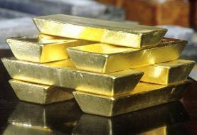 واردات طلا، نقره و پلاتین از مالیات بر ارزش افزوده معاف شد