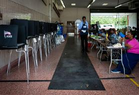 Republicans block most aid to help states plan for presidential election amid coronavirus pandemic