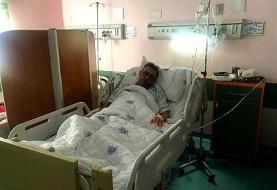 آخرین وضعیت پزشک باشگاه استقلال بعد از ابتلا به کرونا