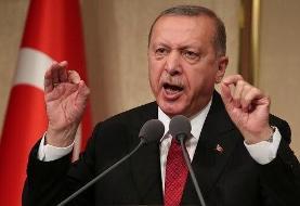 اردوغان: ترکیه طی دو یا سه هفته بر کرونا غلبه خواهد کرد
