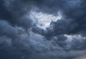 هشدار هواشناسی؛ باد، باران شدید، رعدو برق، برف، تگرگ | مراقب سیل باشید