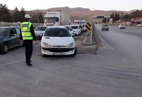 توقیف و جریمه خودروهای غیربومی