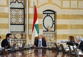 لبنان بسیج عمومی برای مقابله با کرونا را تا ۱۲ آوریل تمدید کرد