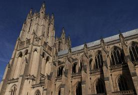 5,000 respirator masks were just found in the crypts of the Washington National Cathedral