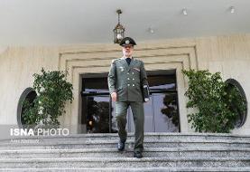 امیر حاتمی برخی برنامههای وزارت دفاع در سال ۹۹ را اعلام کرد