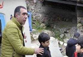 «سیامک صرافت» کارگردان تلویزیون درگذشت
