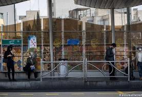 تقاضای لغو تحریمها به بهانه کرونا و رد کمک پزشکان بدون مرز
