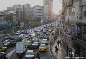ورود به شهرهای ایران برای افراد غیر ساکن ممنوع میشود