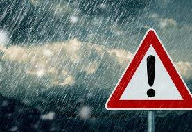 هشدار هواشناسی: احتمال سیلاب در ۱۸ استان