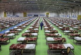 شمار مبتلایان به کرونا از نیم میلیون گذشت؛ آمریکا در صدر   چین مرزهایش را بست