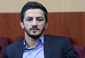 روایت قهرمان کشتی ایران از یک لابی مهم در اتحادیه جهانی