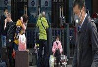 پس از ۳ روز اولین مورد ابتلا به کرونا با منشا داخلی در چین شناسایی شد