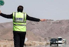 اعلام محدودیتهای جدید تردد از زبان فرمانده پلیس راهور کشور/ جریمه نیم میلیونی برای رانندگان متخلف