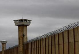فرار زندانیان از زندان سقز کردستان