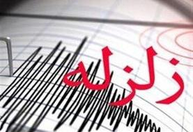 زلزله ۵.۴ ریشتری فاریاب در کرمان را لرزاند