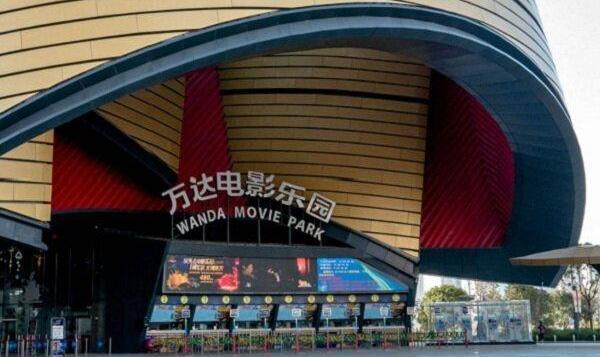 خبر فوری: سینماهای چین باز نشده تعطیل شد: هراس از موج دوم کرونا