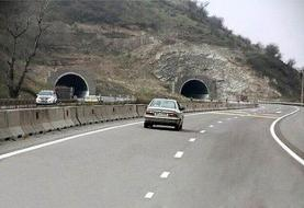 کنترل تردد خودرو در ۲۲ نقطه کردستان