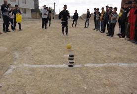 سرگرمی و بازی های بومی بهترین راه گذران اوقات در شرایط کرونایی