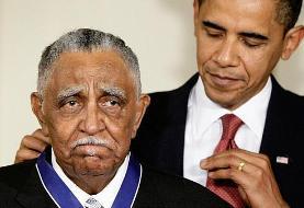 ژوزف لوری، کنشگر حقوق مدنی و دوست صمیمی مارتین لوتر کینگ درگذشت