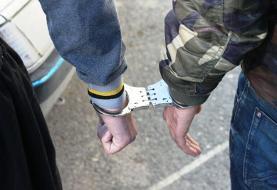 ۱۲ نفر از زندانیان فراری به زندان بازگردانده شدند