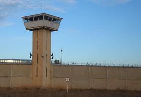 آمار جدید از بازگشت زندانیان فراری زندان سقز