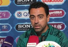 ژاوی: آماده مربیگری در بارسلونا هستم