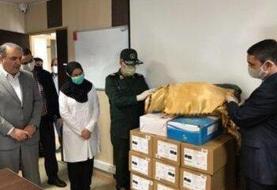 استان مرکزی در تولید تجهیزات بهداشتی به خودکفایی رسیده است