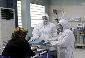 وزارت بهداشت: برخی استانها از پیک بیماری کرونا خارج شدند