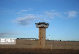ناآرامی در زندان عادلآباد شیراز