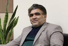 یکی از مدیران سازمان سینمایی و معاون پیشین اداری مالی استان تهران و قم درگذشت