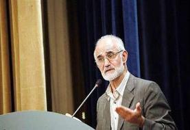 نامه رییس شورای عالی نظام پزشکی به رییس جمهور درباره کرونا