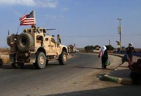 بهانه گیری آمریکا برای درگیری با نیروهای مقاومت
