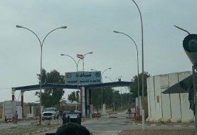 فرود هواپیمای نظامیان آمریکایی در عین الأسد؛ تخلیه «کی وان» کرکوک