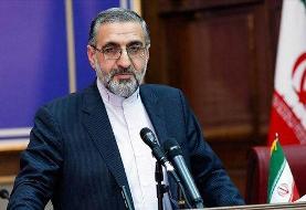 مرخصی ۱۰۰ هزار زندانی در ایران تا پایان فروردین تمدید شد