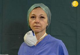 (تصاویر) این پرستارها لبخند نمیزنند!