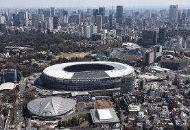 اعلام تاریخ پیشنهادی المپیک توکیو در سال ۲۰۲۱