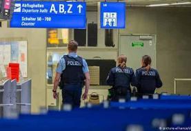آلمان پناهنده ایرانی را با هواپیمای دربستی به تهران برمیگرداند