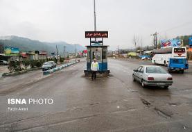 ممنوعیت ورود خودروهای پلاک شهرستان به تهران/ توقیف یک ماهه خودروهای متخلف
