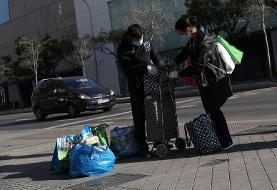 Spain toughens restrictions as coronavirus death toll surges