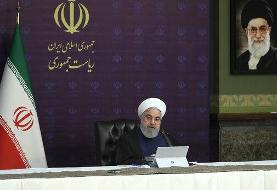 ایران از پیک کرونا ویروس عبور کرده است؟ /روحانی: ممکن است کرونا یک یا دو سال در ایران باشد