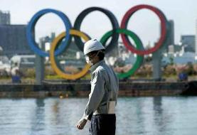 حمایت رئیس پیشین کمیته ملی المپیک از موضع IOC  برای المپیک توکیو