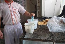 ۱۲۰ واحد نانوایی متخلف در بروجرد شناسایی شد