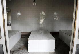 ناگفتههای غسالِ زن از درگذشتگان کرونایی