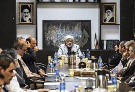 توپ پر اصولگرایان برای انتخابات مجلس